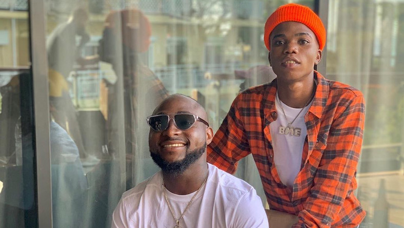 Lyta thanks Davido for featuring on 'Monalisa (Remix)' and paying for his video. (Instagram/Official_Lyta)