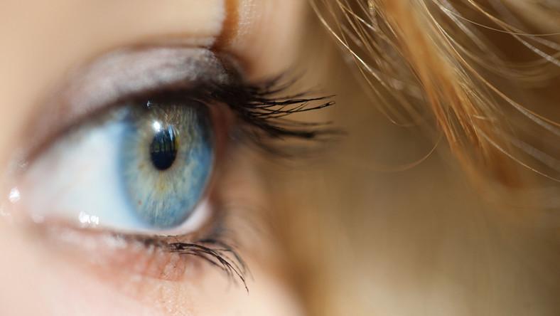 Sprawdź za darmo, czy grozi ci utrata wzroku