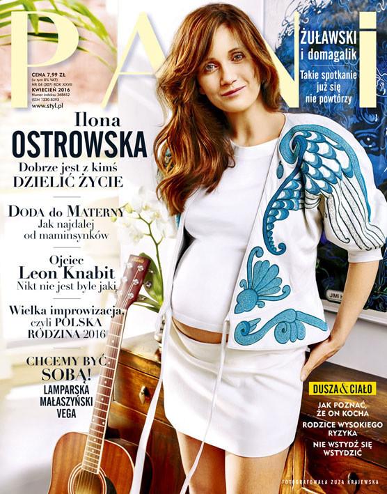 Ilona Ostrowska pokazała dzieci. Zdjęcia podbiły Instagram