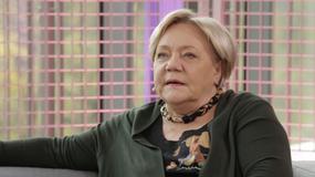 """Elżbieta Baniewicz w """"Rezerwacji"""": to nie jest biografia w sensie ścisłym"""
