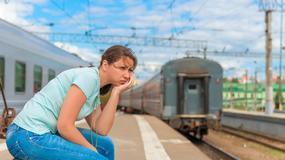 Na co skarżyli się pasażerowie pociągów w 2017 roku?