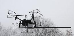 Nowe smogodrony straży miejskiej
