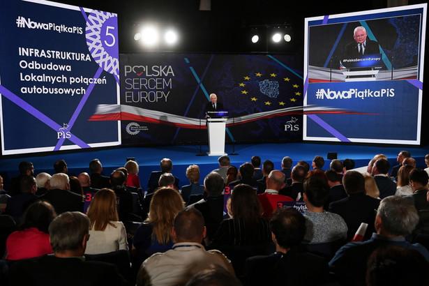 Konwencja PiS Bygoszcz