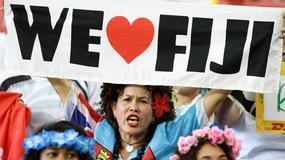 W Fidżi nowy banknot na cześć złotych rugbistów