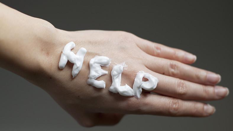 Jak zadbać o stan swoich rąk?