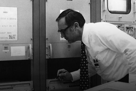 Ovaj SRBIN je poslao prvog čoveka na Mesec, a za njega verovatno nikad niste čuli