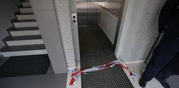 W bloku zerwała się winda? Sprawa trafiła na policję