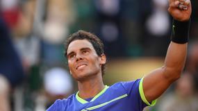 French Open: Rafael Nadal zagra o dziesiąty tytuł