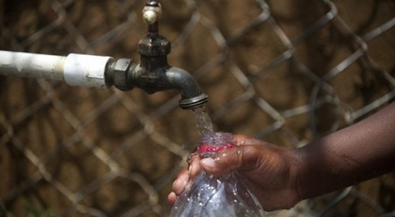 Government to pay water bills for all Ghanaians for the next 3 months
