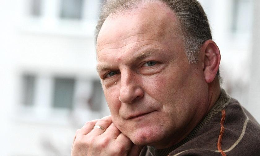 Andrzej Iwan