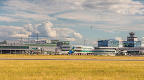 Nowy system kontroli pasażerów w porcie lotniczym Pragi