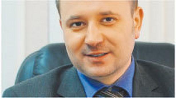 dr Mariusz Swora, prezes Urzędu Regulacji Energetyki Fot. Materiały prasowe
