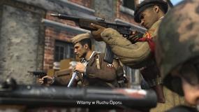 Call of Duty: WWII otrzyma nową Dywizję inspirowaną polskim ruchem oporu
