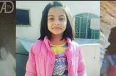 Zajnab devojčica Pakistan