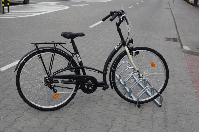 Wybierz rower na wiosnę