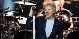 Bon Jovi wystąpi na Stadionie Narodowym!