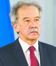 Wojciech Hermeliński, przewodniczący Państwowej Komisji Wyborczej, sędzia TK w stanie spoczynku