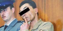 """Robert K. pseudonim """"Ciolo"""" wybierał tylko bogatych. Torturował i strzelał w głowę ofiarom"""