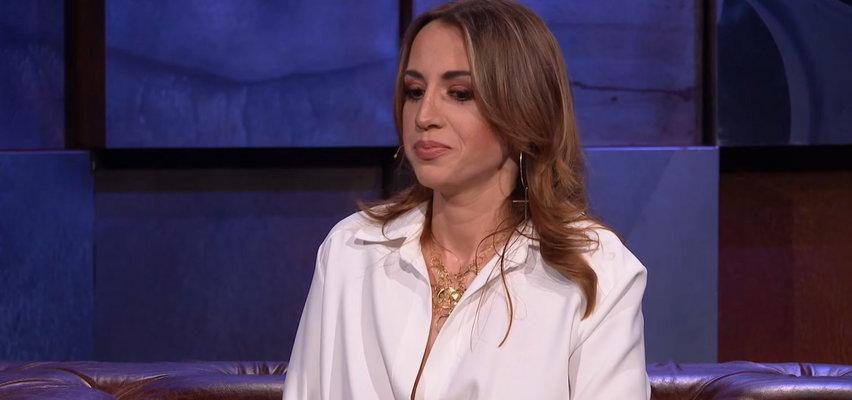 Marianna Schreiber wystąpiła u Wojewódzkiego. Już przed emisją odcinka kobieta odczuwa negatywne konsekwencje udziału w show