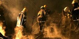 W pożarze hotelu zginęło 11 osób