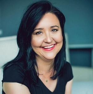 Magdalena Lisiecka, dyrektor generalny Janssen Polska