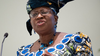 Okonjo-Iweala says her performance at WTO will open doors for Africans and women