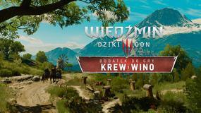 Wiedźmin 3: Dziki Gon - Krew i Wino - recenzja ostatniej wielkiej przygody Geralta