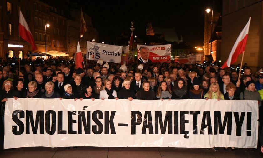 Miesięcznica Smoleńska