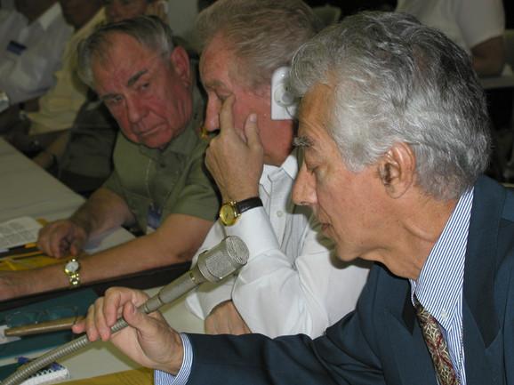 Mikojan Sergo, 2002.