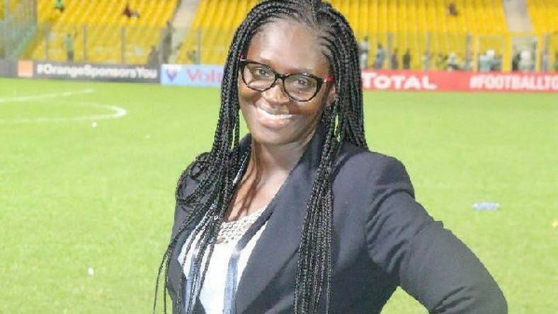 GFA Elections: I am ready to help Madam Habiba Atta- Evelyn Nsiah ...
