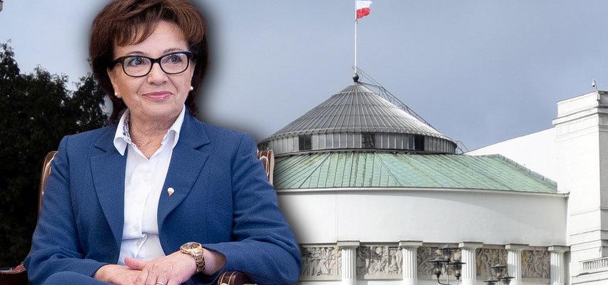 Niebywałe ile kosztuje nas Sejm. To aż 50 tysięcy zł za godzinę!