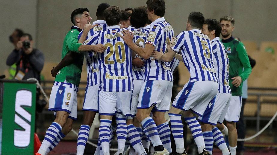 Athletic Bilbao - Real Sociedad San Sebastian