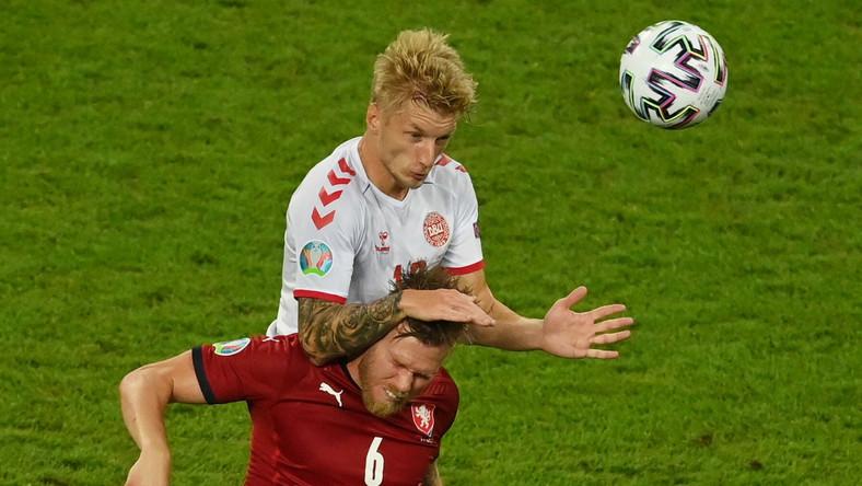 Daniel Wass i Tomas Kalas