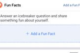 Nova opcija na Fejsbuku