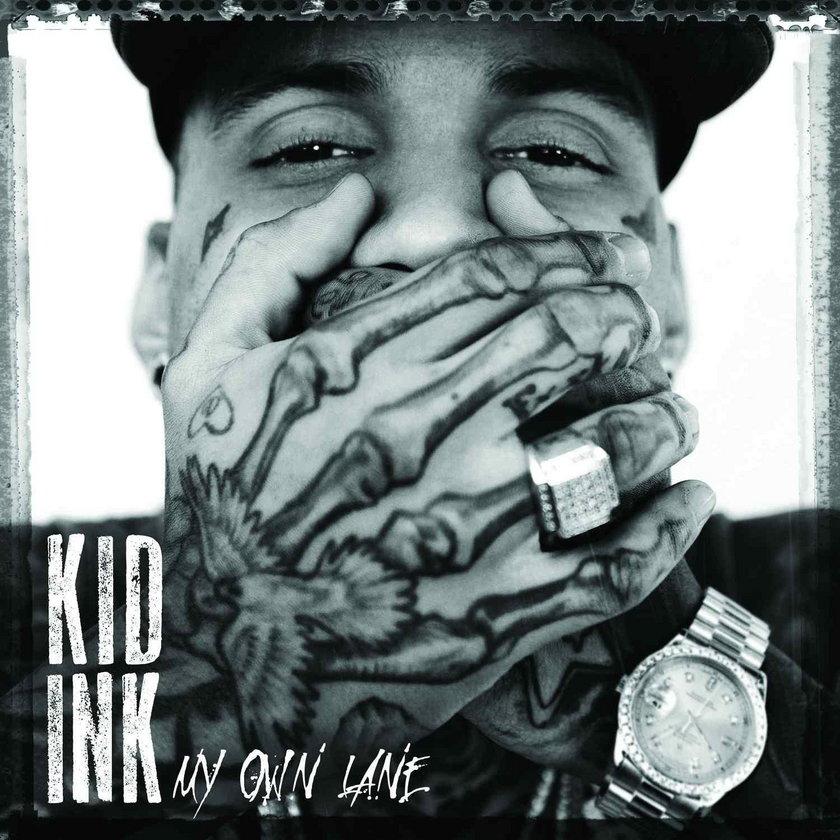 Kid Ink w Polsce
