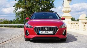 Hyundai'a i30 Wagon 1.4T-GDI 7DCT - samochód dla każdego | TEST