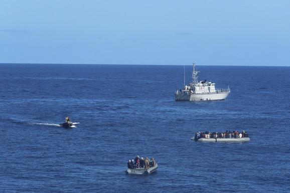 Turska vojska u Mediteranu