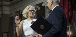 Pierwsza biseksualna senator w USA