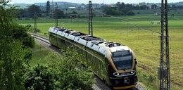 Polskim kolejom rośnie rywal. Może odebrać im pasażerów