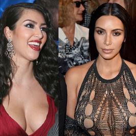 Kim Kardashian zadebiutowała dziesięć lat temu! Celebrytka przeszła ogromną metamorfozę. Jak się zmieniała?