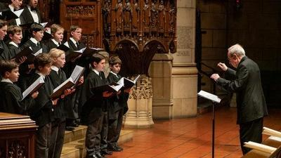 Review: With all-boy choirs up for debate, an ensemble soars