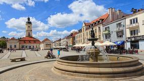 Białystok: 451,5 mln zł na dwie duże inwestycje drogowe