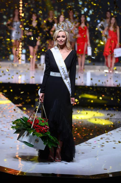 Miss Polonia 2019