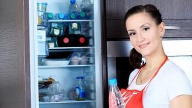 Duże AGD odpowiada za ponad połowę zużycia energii w naszym domu