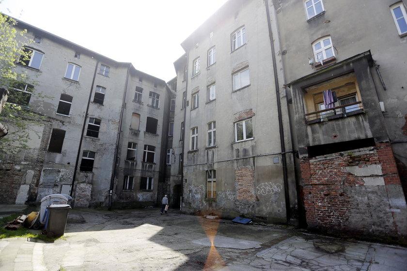 Katowice. Miasto co roku może zmieniać stawkę czynszu