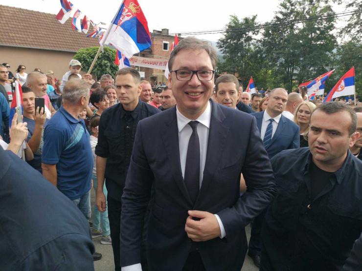 Vucic, Lesak, skola