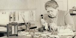 Frances Glessner Lee. Artystka i pierwsza dama medycyny sądowej