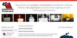 Balcerowicz mówi nie w sprawie OFE