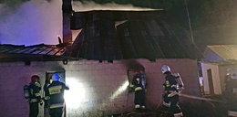 Tragedia na Podlasiu. W domu znaleziono zwęglone zwłoki sióstr