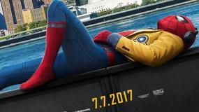 """Spider-Man: Homecoming"": nowe plakaty"
